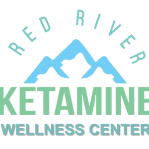 red river ketamine wellness center logo