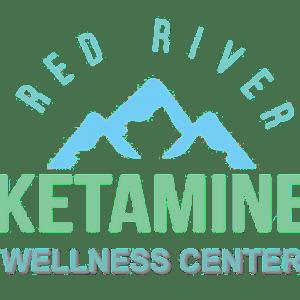 red river ketamine wellness center logo